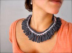 Original collar trapillo