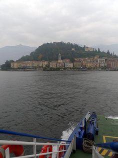 Bellagio, Lake Como, Italy