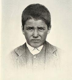 POUSADA DA TONHA: 107º aniversário de nascimento de Francisco Marto ...