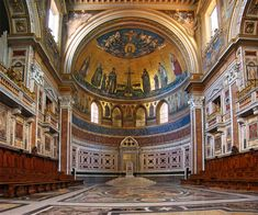 Readings & Reflections with Cardinal Tagle's Video: Feast of the Dedication of the Lateran Basilica in Rome, November 9,2016 | PagadianDiocese.org