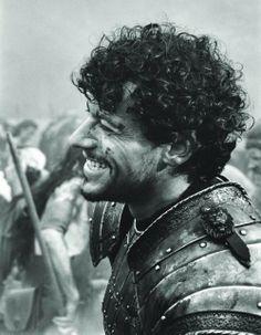 Lancelot (King Arthur - Ioan Gruffudd)