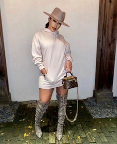 Dope Outfits, Classy Outfits, Stylish Outfits, Fall Outfits, Fashion Outfits, Womens Fashion, Black Girl Fashion, Fashion Looks, Mode Kylie Jenner