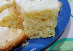 Torta húmeda de limón Receta de Antonella Bongiorno - Cookpad