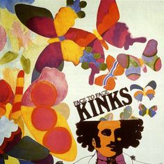 "Exile SH Magazine: The Kinks - ""Face To Face"" (1966) http://www.exileshmagazine.com/2014/01/the-kinks-face-to-face-1966.html"