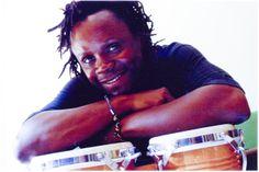 Henri Olama del Trio Musicale Minlan