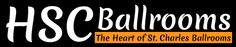 Heart of St. Charles Ballroom   Wedding Receptions, Corportate Events and More!   Heart of St. Charles Ballroom #wedding #St._Charles #st._louis