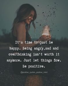 Positive quotes positive mind on Tag everyone who need to see this. __ us for more inspirational quotes. Great Quotes, Quotes To Live By, Me Quotes, Motivational Quotes, Peace Of Mind Quotes, Qoutes, Mind And Heart Quotes, Being Happy Quotes, Flow Quotes