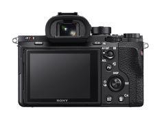 Sony a7R II Full-Frame Mirrorless Interchangeable Lens Camera