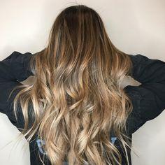 8 light brown hair