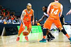 Southland Sharks' Kevin Braswell in the game against Manawatu Jets at Stadium Southland.  June 07, 2014.   Sharks won 91-83.