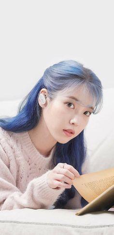 Korean Girl, Asian Girl, Iu Twitter, Twist Braid Hairstyles, Twist Braids, Updo Hairstyle, Prom Hairstyles, Emo Anime Girl, Girl Day