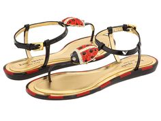 Kate Spade Izzie Sandals. Love these shoes! I own these and wore them on my wedding day :)