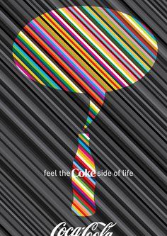 Coca-Cola Art Gallery | A Celebration of Coca-Cola Art, Ads & Graphics. Coke Art News, Artist Interviews, Exclusive Wallpapers & Free Vectors. | Page 5
