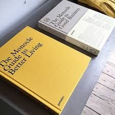 the monocle guide to better living & good business