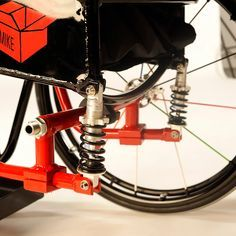 Box Wheelchairs - Builder of the most radically advanced action sports wheelchairs in the world...