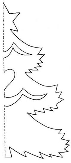 Ideas Decor Christmas Templates For 2019 Christmas Paper Crafts, Christmas Origami, Christmas Projects, Winter Christmas, All Things Christmas, Holiday Crafts, Christmas Holidays, Christmas Decorations, Christmas Ornaments