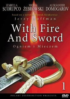Interested in education and history ?  Read   http://www.newrepublic.com/article/116956/poland-and-ukraine-bloody-history-aside-unlikely-allies    and look at amazon in diferent international versions.  OGNIEM I MIECZEM - WITH FIRE AND SWORD - MIT FEUER UND SCHWERT - Вогнем і мечем - Огнем и мечом - ...  #FILM #history - #Ukraine #Poland #Russia #Crimea #Moldova #Germany #Austria #Turkey #Hussars #Tatars #Bandera #Stalin #Putin #Hitler #Pilsudski #USA #EU #NATO . . . ?