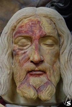 Ofrecemos una colección impresionante de los rostros de Cristo, tal y como debió ser según la Santa Sábana. Nos ayudan a comprender mejor la belleza varonil de Cristo y los estragos de la Pasión refle...