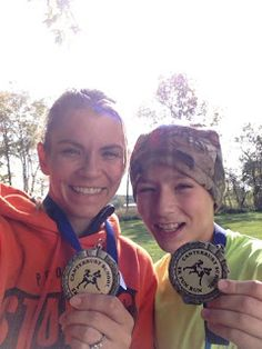 Hoosier Running Mom: 2016 Race Goals