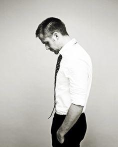 Ryan. Yummy.