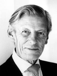 #27 Sir Angus James Bruce Ogilvy, 1928 – 2004 was a British businessman, best known as the husband of Princess Alexandra of Kent, a first cousin of Queen Elizabeth II.