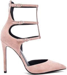KENDALL + KYLIE Alisha Heels... get them on ShopStyle before they sell out!