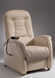 (Ruhe-) Sessel, EMP, mit verschiedenen Funktionen, Made in Germany