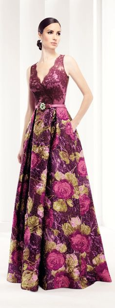 Patricia avendano dress collection