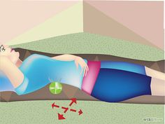 3 exercitii pentru a trata durerea de spate - Viata in verde viu