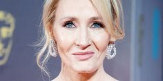 J.K. Rowling Updates 'Harry Potter' Canon, Including A Clue About Dumbledore's Past