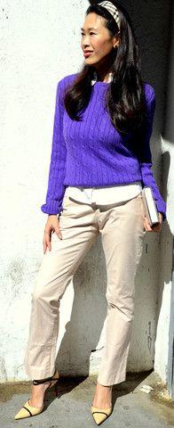 Gucci Khakis Size 38