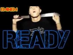 Eminem New 2017 Song READY