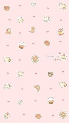 Bread Wallpaper.