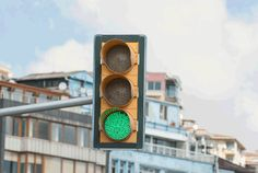 Why Does Red Mean Stop and Green Mean Go? | Mental Floss