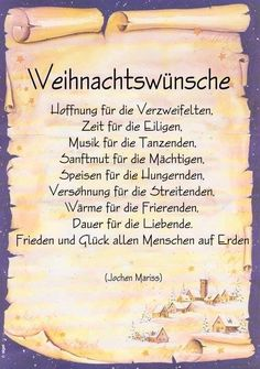 Christmas wishes … – … - Weihnachten