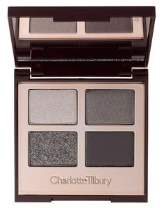 Charlotte Tilbury The Luxury Palette in The Rock Chick