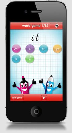 IPhone Apps for Kids
