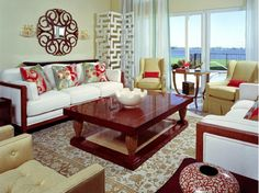 Living Room idea - Home and Garden Design Ideas