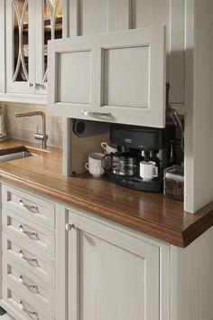 Storage Cabinet For Kitchen Appliances