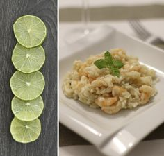 Você pesquisou por risotto - Pam*B Risotto, Ethnic Recipes, Food, Vegetable Stock, Salads, Risotto Recipes, Main Dishes, Easy Trifle Recipe, Cook