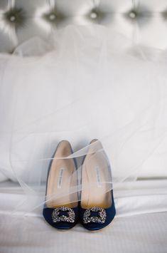 Manolo Blahnik Hangisi Shoes