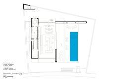 Galería de Casa Ipes / Studio MK27 - Marcio Kogan + Lair Reis - 33
