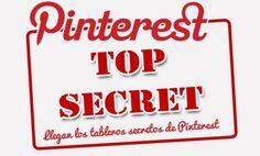Tutorial para crear un tablero secreto en Pinterest