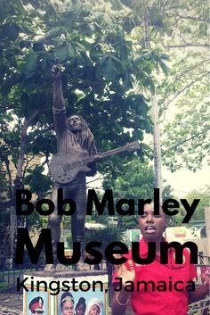 Todo sobre la vida y obra de Bob Marley Bob Marley, Kingston Jamaica, Museum, Movies, Movie Posters, Caribbean, Life, Film Poster, Films