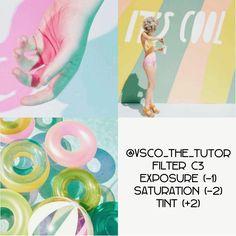 Pastel feeds, vsco cam // follow @vsco_the_tutor