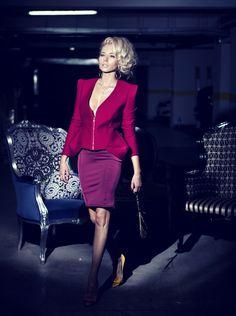 Laura Cosoi Fashionable Beauty | http://www.ealuxe.com/laura-cosoi-fashionable-beauty/