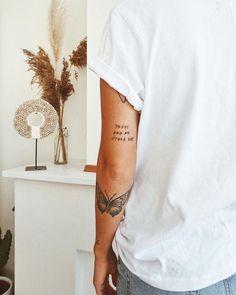 Form Tattoo, Shape Tattoo, Diy Tattoo, Tattoo Fonts, Tattoo Quotes, Calf Tattoo, Mini Tattoos, Body Art Tattoos, Small Tattoos