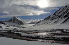 Longyearbyen, Svalbard, Norway #HipmunkBL