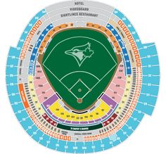 Toronto Blue Jays Individual Game Tickets | bluejays.com: Tickets