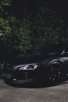 Love for cars